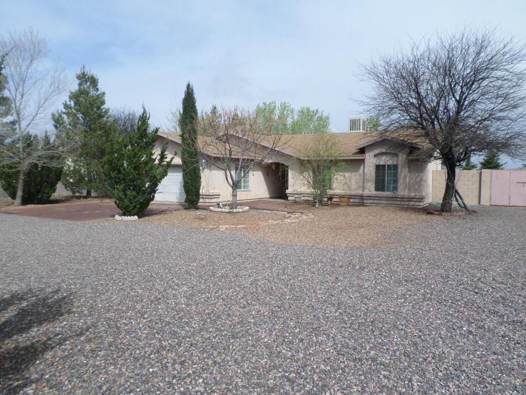 Rental Homes for Rent, ListingId:33224270, location: 2454 E 23rd Street Douglas 85607