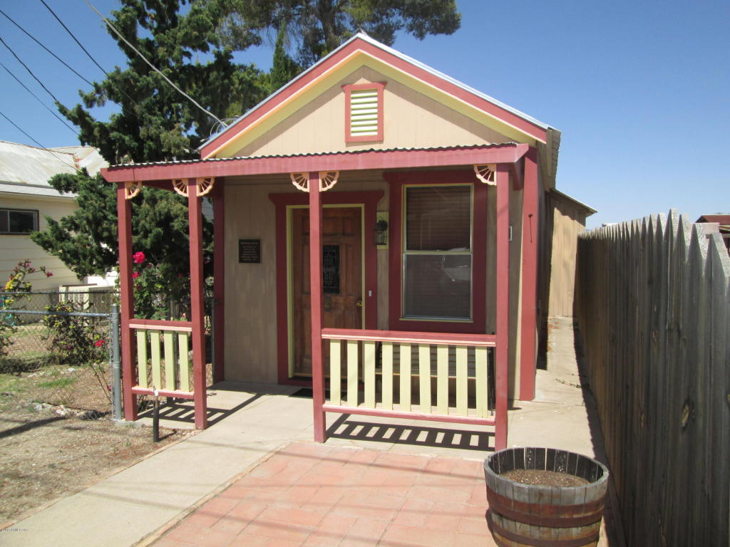 Real Estate for Sale, ListingId: 33252628, Tombstone,AZ85638