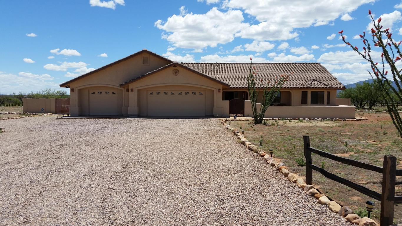 Real Estate for Sale, ListingId: 33255987, Huachuca City,AZ85616