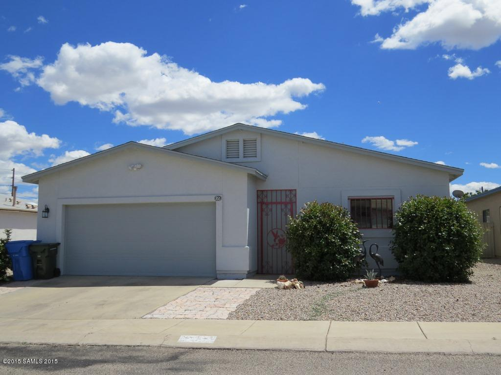 Rental Homes for Rent, ListingId:33287117, location: 766 Four Winds Circle Sierra Vista 85635