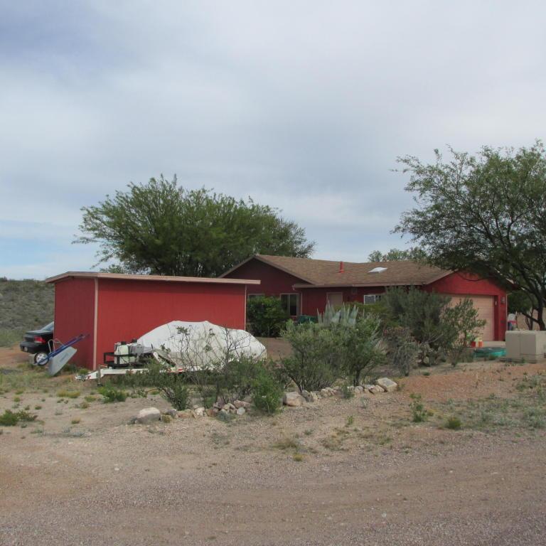 210 N Papago Pl, Tombstone, AZ 85638