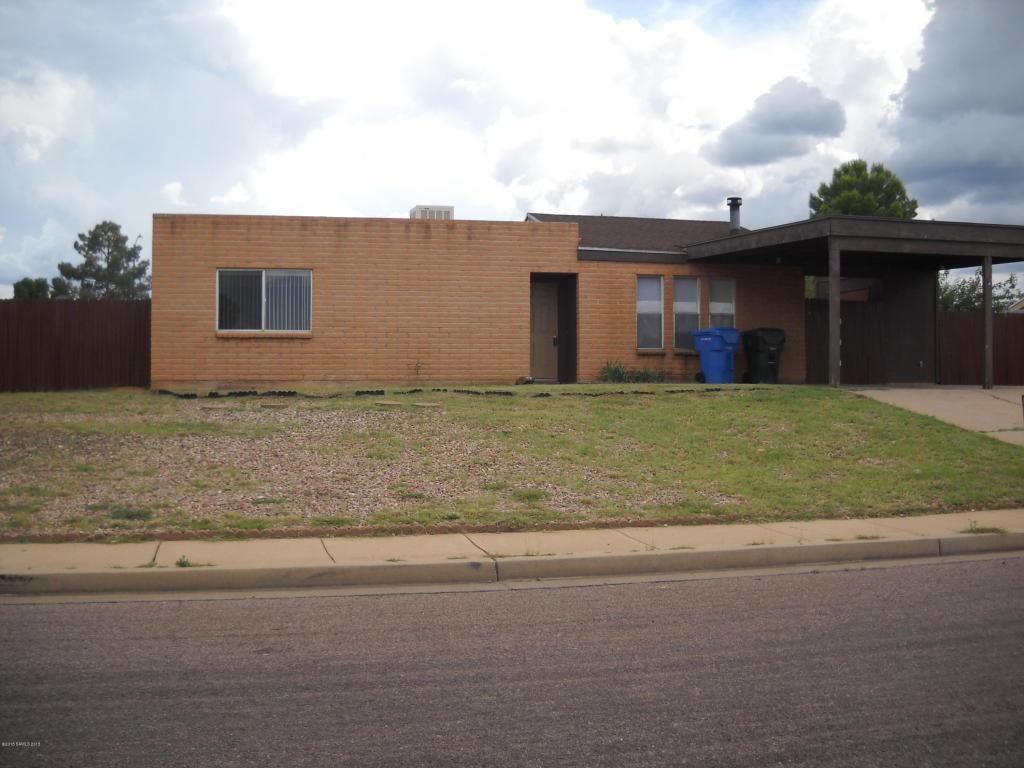 Rental Homes for Rent, ListingId:33349497, location: 148 Meadows Drive Sierra Vista 85635