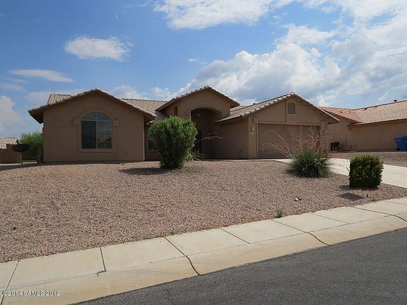 Real Estate for Sale, ListingId: 33381934, Sierra Vista,AZ85635