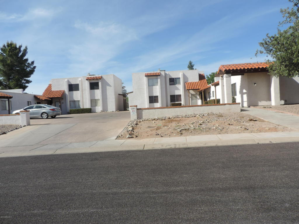Rental Homes for Rent, ListingId:33392608, location: 4321 Avenida Palermo Unit B Sierra Vista 85635