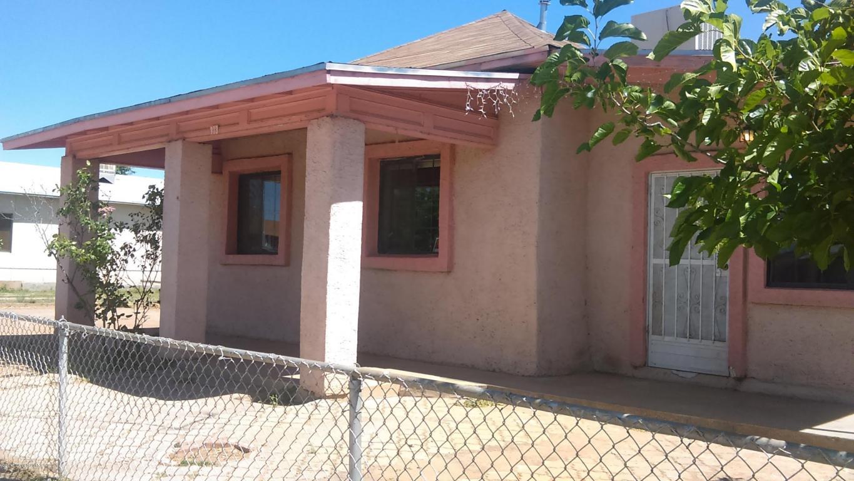 Rental Homes for Rent, ListingId:33423091, location: 913 E 16th Douglas 85607