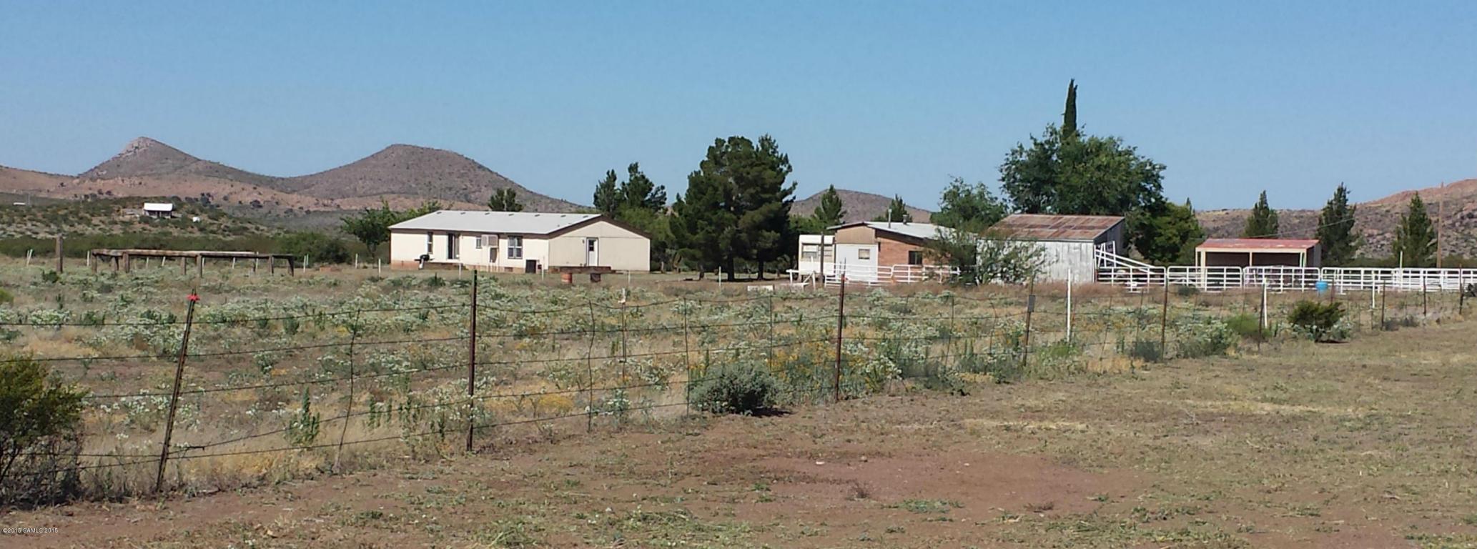 10 acres Douglas, AZ