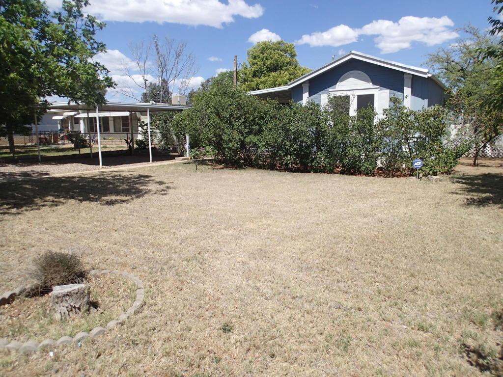 Real Estate for Sale, ListingId: 33477300, Sierra Vista,AZ85635