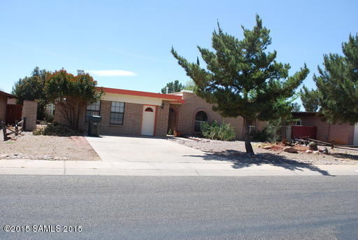Rental Homes for Rent, ListingId:33451901, location: 751 Palo Verde Sierra Vista 85635