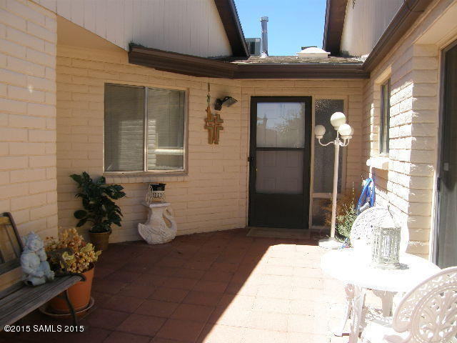 Rental Homes for Rent, ListingId:33465584, location: 2706 S Lopez Link Sierra Vista 85650