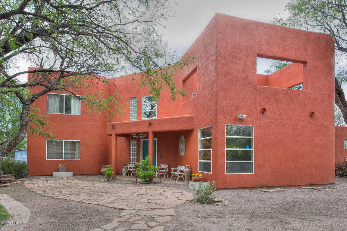 5 acres Huachuca City, AZ
