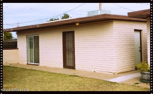 Rental Homes for Rent, ListingId:33470634, location: 75 E Jennifer Lane Sierra Vista 85635