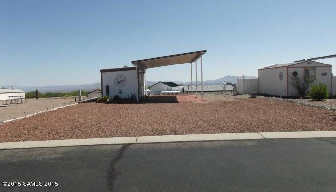 Photo of 1030 S Barrel Cactus Ridge  Benson  AZ