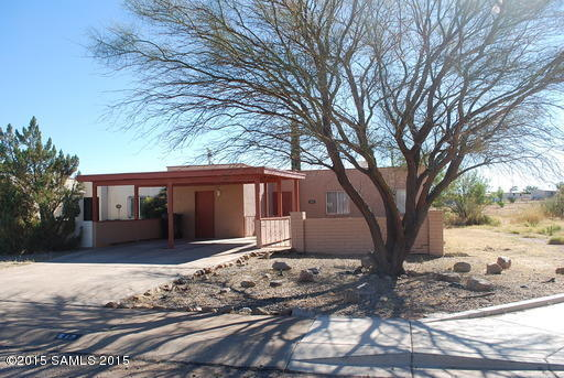 Rental Homes for Rent, ListingId:33507979, location: 517 S Third Street Sierra Vista 85635