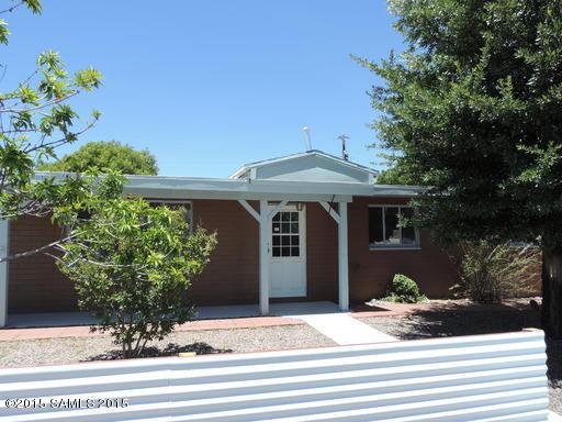 Rental Homes for Rent, ListingId:33507980, location: 91 E Kayetan Drive Sierra Vista 85635