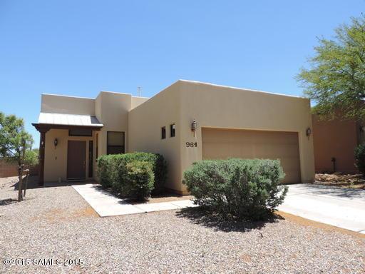 Rental Homes for Rent, ListingId:33509875, location: 981 Leonard Wood Street Sierra Vista 85635