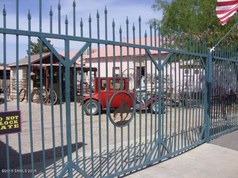 2 acres Tombstone, AZ