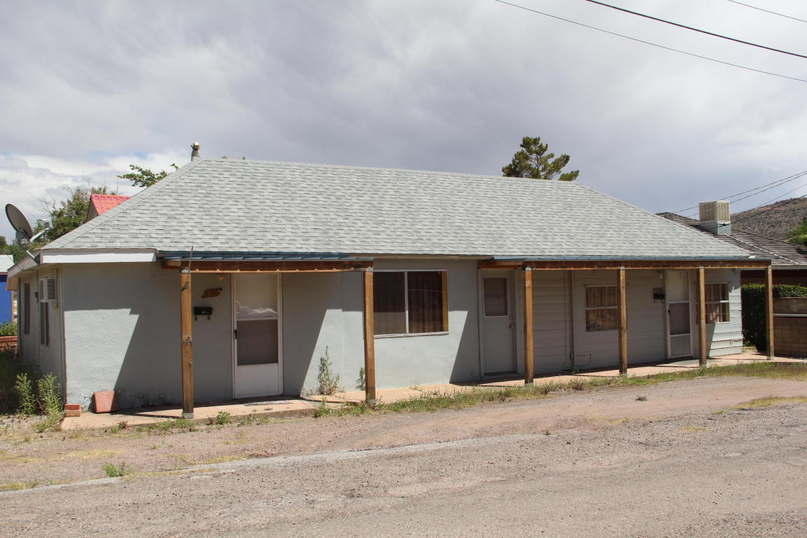 Rental Homes for Rent, ListingId:33563152, location: 614a Oliver Circle Bisbee 85603