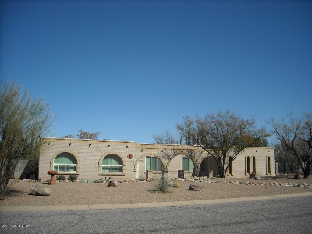 Rental Homes for Rent, ListingId:33563146, location: 1797 Exeter Drive Sierra Vista 85635