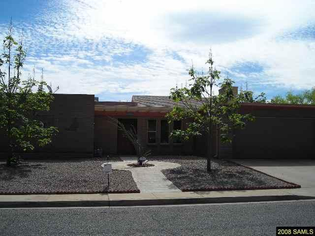 Rental Homes for Rent, ListingId:33584828, location: 1232 Terra Drive Sierra Vista 85635