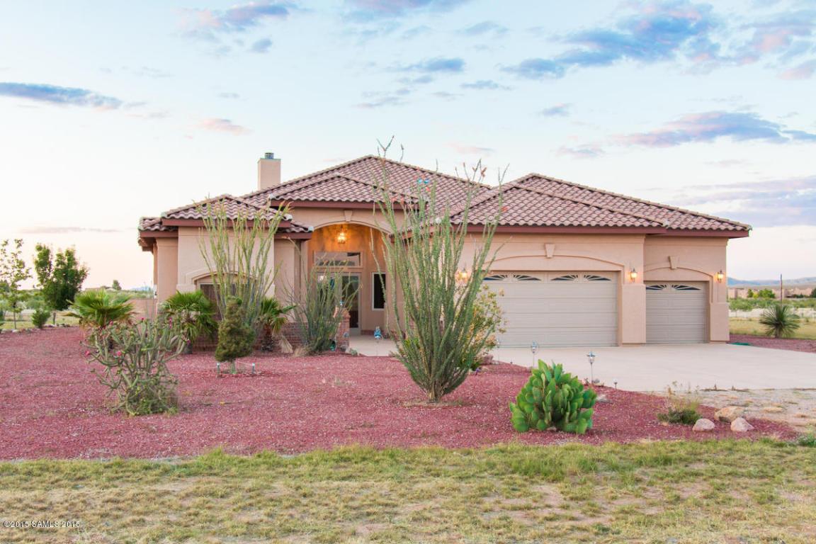 4.08 acres Hereford, AZ