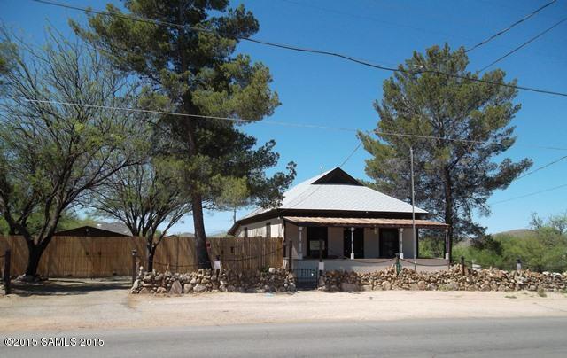Real Estate for Sale, ListingId: 33626435, Tombstone,AZ85638