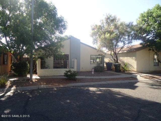 Rental Homes for Rent, ListingId:33647942, location: 617 Via Entrada Sierra Vista 85635