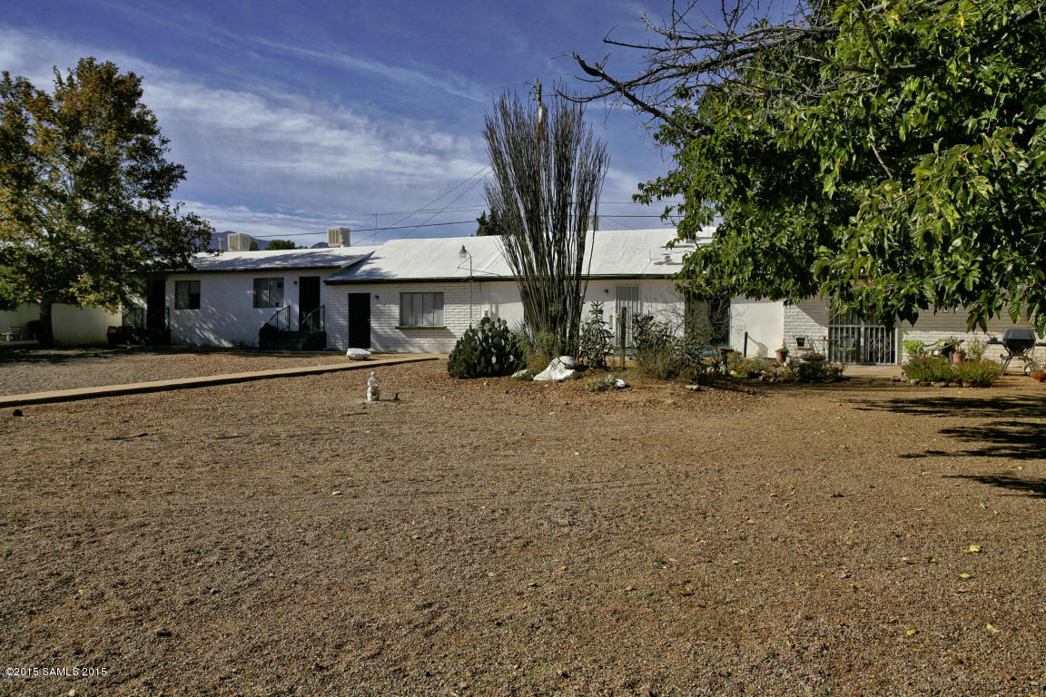Rental Homes for Rent, ListingId:33687747, location: 214 N Canyon Drive Sierra Vista 85635