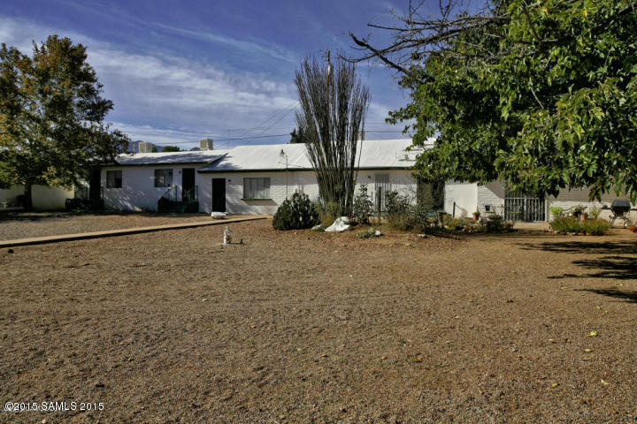 Rental Homes for Rent, ListingId:33692882, location: 216 N Canyon Drive Sierra Vista 85635
