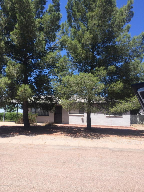 Rental Homes for Rent, ListingId:33796958, location: 122 Mountain View Avenue Bisbee 85603