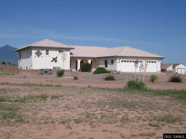 single family home for sale at 10427 e blue sky vista hereford az 85615