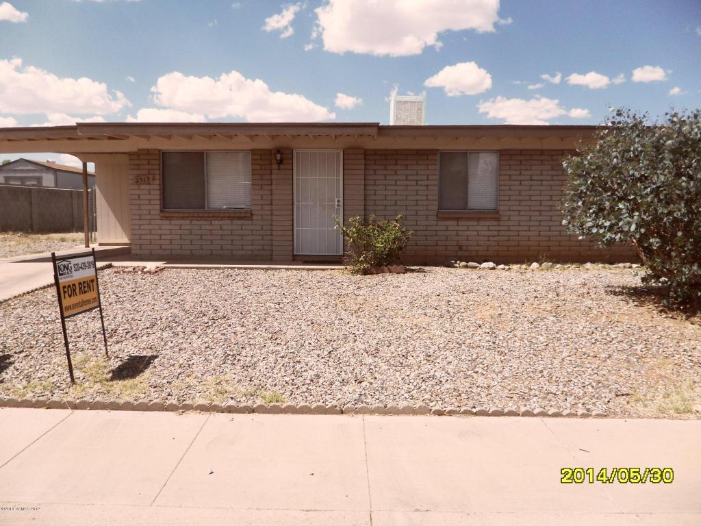 Rental Homes for Rent, ListingId:33841365, location: 2315 Santa Maria Sierra Vista 85635