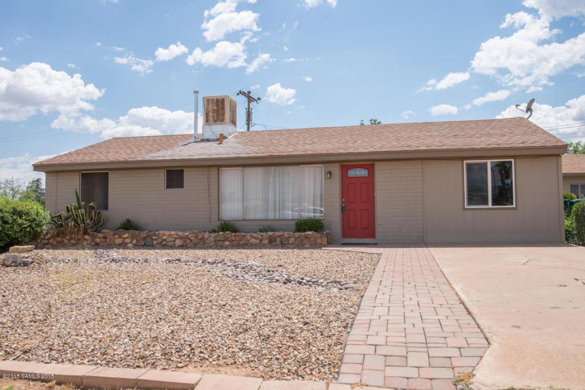 Photo of 10144 S Sandstone Drive  Hereford  AZ