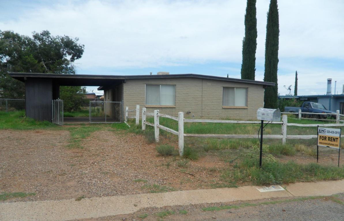 Rental Homes for Rent, ListingId:33905387, location: 713 Mtn View Huachuca City 85616