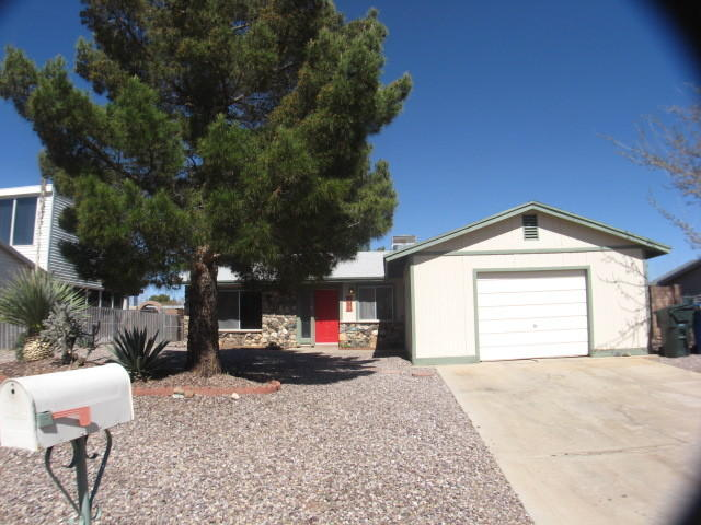 Rental Homes for Rent, ListingId:33911398, location: 101 Witt Drive Sierra Vista 85635