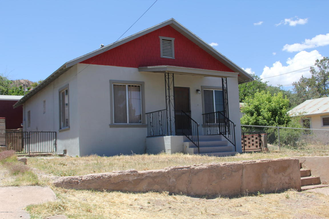 Rental Homes for Rent, ListingId:33942080, location: 216 Hazzard Street Bisbee 85603