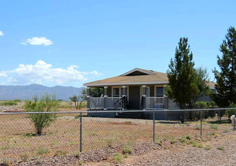 84.02 acres Mcneal, AZ