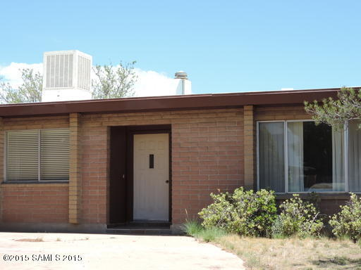 Rental Homes for Rent, ListingId:33971964, location: 717 Chantilly Drive Sierra Vista 85635
