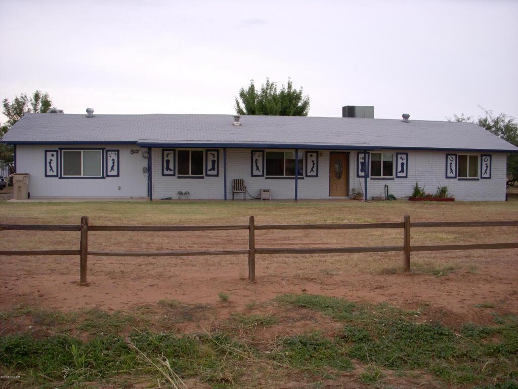 2 acres Huachuca City, AZ