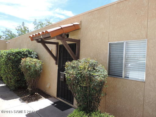 Rental Homes for Rent, ListingId:33993133, location: 1380 Plaza Merito #4 Sierra Vista 85635