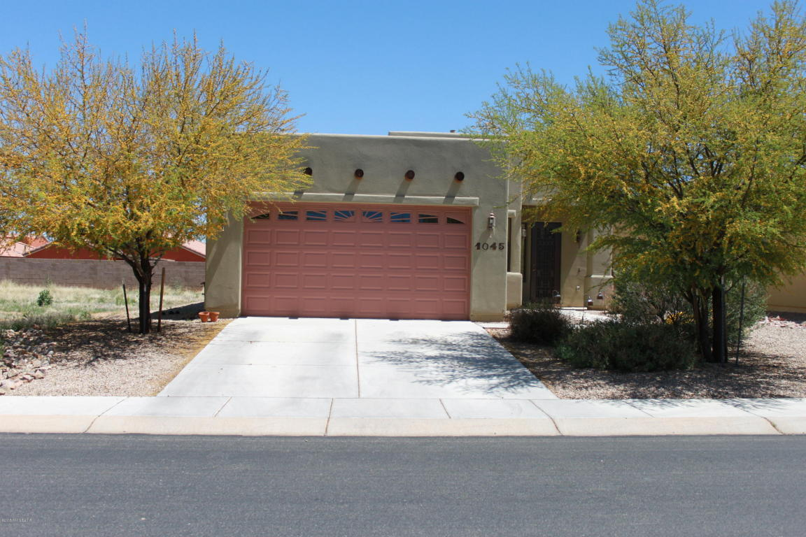 Rental Homes for Rent, ListingId:34009342, location: 1045 Barnes Drive Sierra Vista 85635
