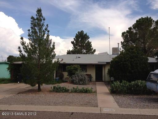 Rental Homes for Rent, ListingId:34027079, location: 58 E Kayetan Sierra Vista 85635