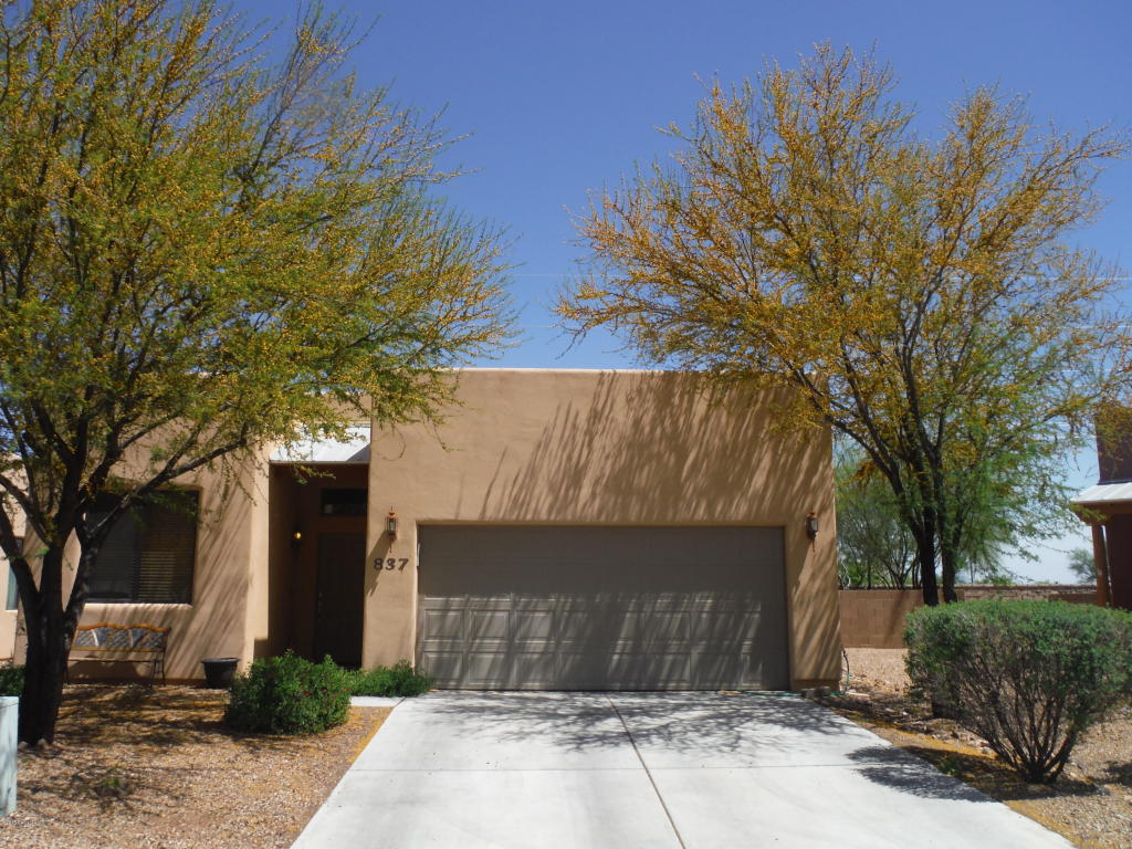 Rental Homes for Rent, ListingId:34046697, location: 837 Charles Young Way Sierra Vista 85635