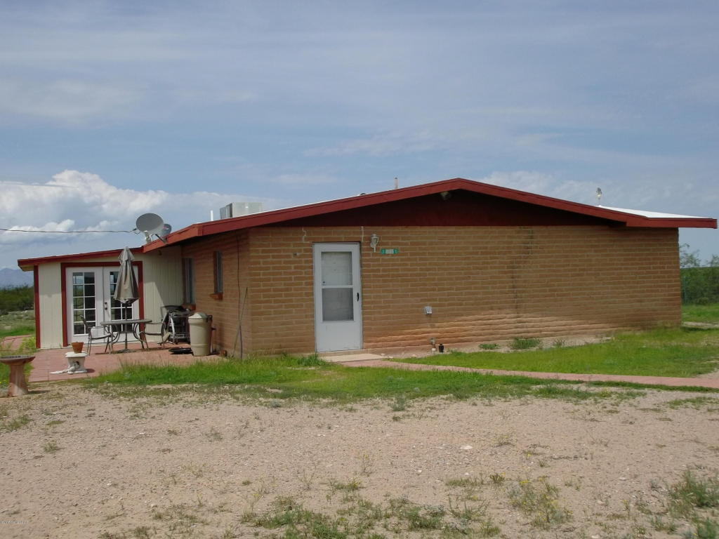 2.38 acres Tombstone, AZ