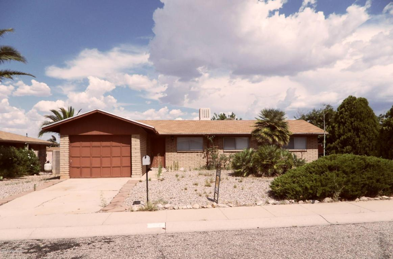Rental Homes for Rent, ListingId:34172045, location: 921 Mimosa Circle Sierra Vista 85635