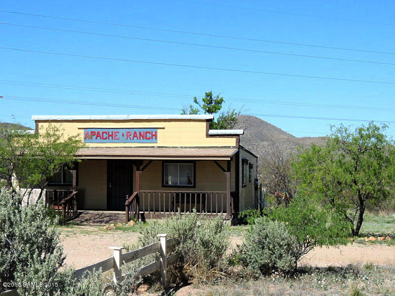277 acres Tombstone, AZ