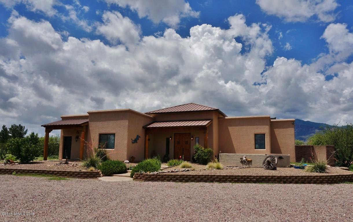 single family home for sale at 6260 e calle cupula hereford az 85615