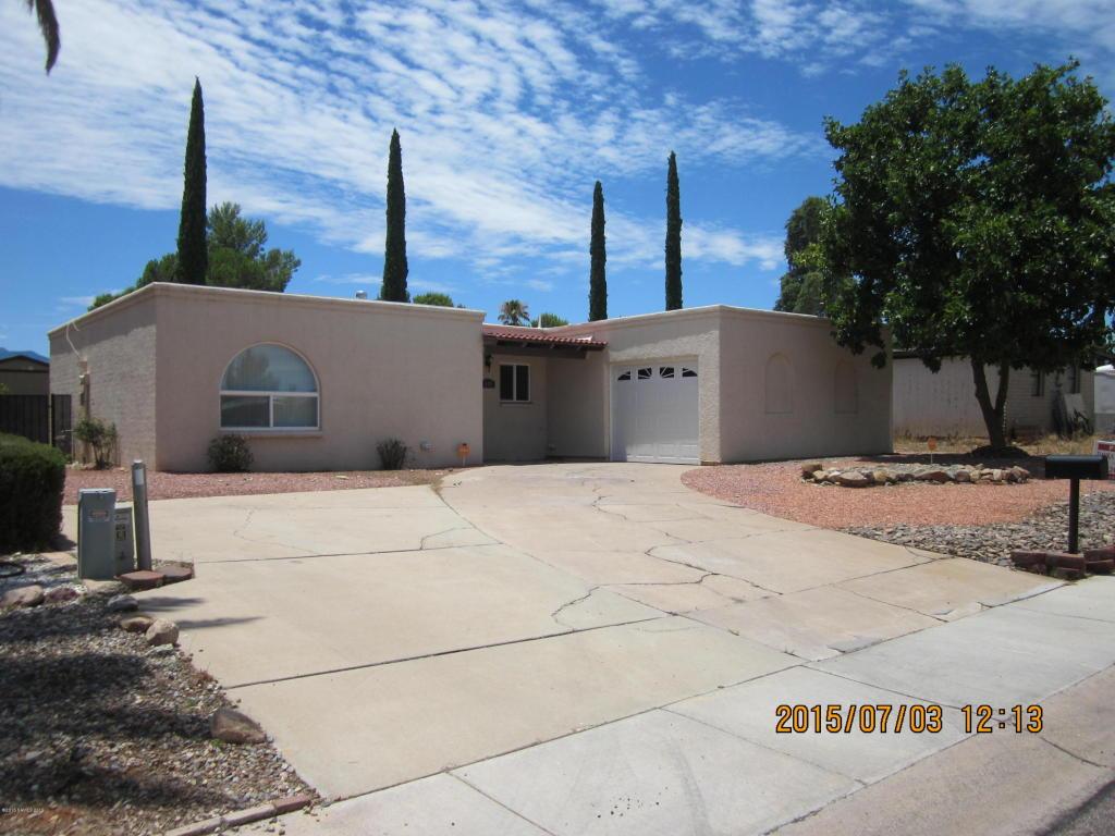 Rental Homes for Rent, ListingId:34206199, location: 988 Ocotillo Drive Sierra Vista 85635