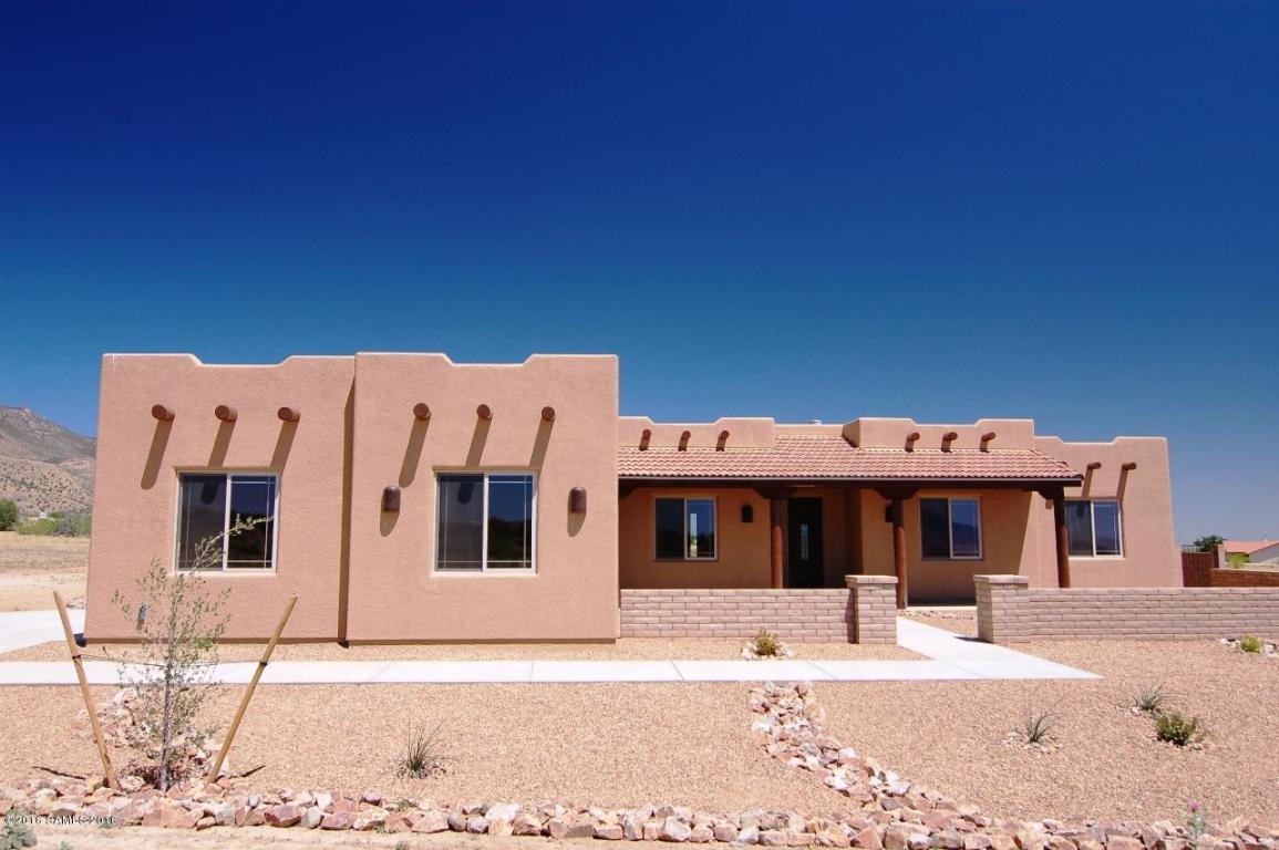 3.51 acres Hereford, AZ