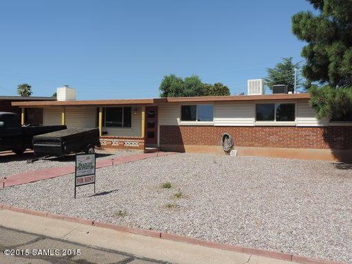 Rental Homes for Rent, ListingId:34225032, location: 218 Carl Hayden Drive Sierra Vista 85635