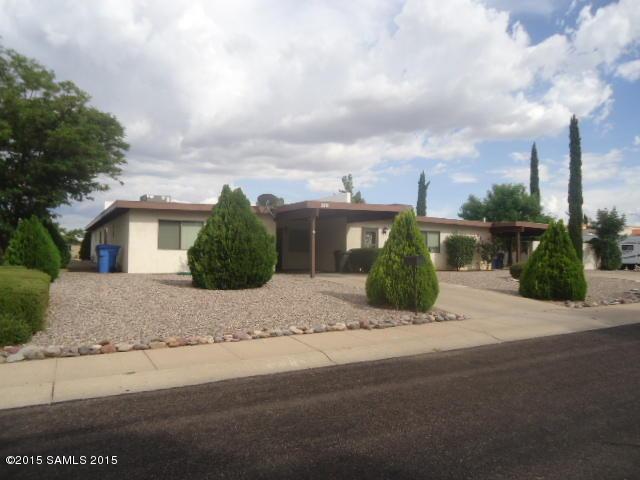 Rental Homes for Rent, ListingId:34239530, location: 1180 Paseo Juanita Sierra Vista 85635